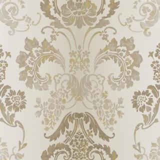 Designers Guild The Edit Patterned Wallpaper Volume I Kashgar Wallpaper P619/02