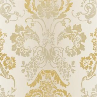 Designers Guild The Edit Patterned Wallpaper Volume I Kashgar Wallpaper P619/03