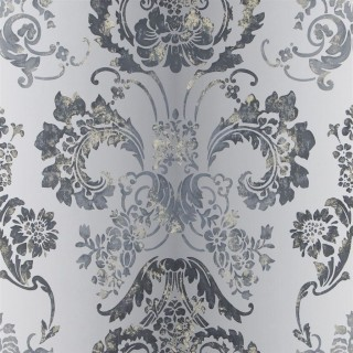 Designers Guild The Edit Patterned Wallpaper Volume I Kashgar Wallpaper P619/06
