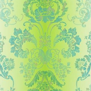 Designers Guild The Edit Patterned Wallpaper Volume I Kashgar Wallpaper P619/11