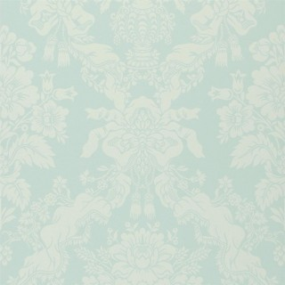 The Royal Collection Arundale Chantrey Wallpaper PQ006/08