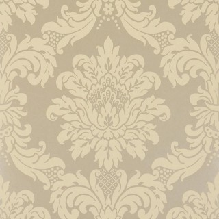 The Royal Collection Arundale Greville Wallpaper PQ003/04