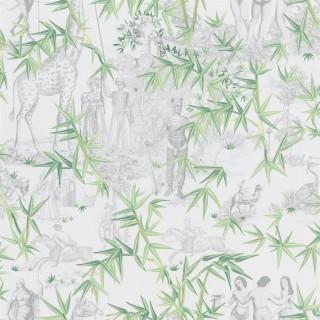 Christian Lacroix Exotisme Wallpaper PCL1006/01