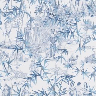 Christian Lacroix Exotisme Wallpaper PCL1006/02