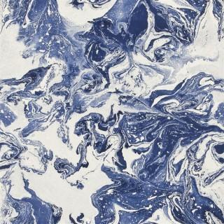 Christian Lacroix Belles Rives Bain de Minuit Wallpaper PCL016/06
