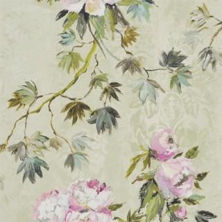 Designers Guild Caprifoglio Floreale Wallpaper PDG673/01