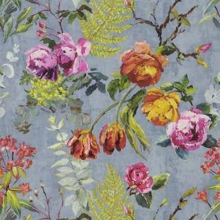 Designers Guild Caprifoglio Tulipani Wallpaper PDG678/01