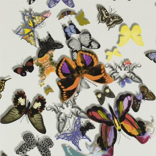 Christian Lacroix Butterfly Parade Wallpaper PCL008/01