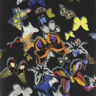 Christian Lacroix Butterfly Parade Wallpaper PCL008/02