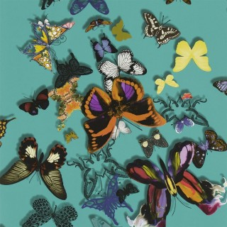 Christian Lacroix Butterfly Parade Wallpaper PCL008/03