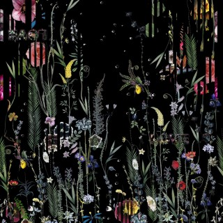 Christian Lacroix Babylonia Nights Panoramic Panel Wallpaper PCL7020/01