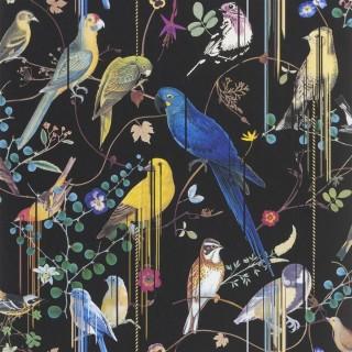 Christian Lacroix Birds Sinfonia Wallpaper PCL7017/01