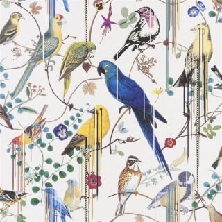 Christian Lacroix Birds Sinfonia Wallpaper PCL7017/02