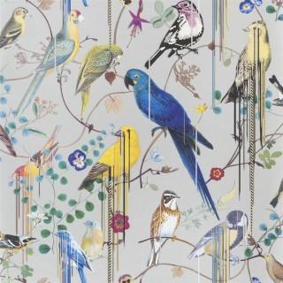Christian Lacroix Birds Sinfonia Wallpaper PCL7017/03
