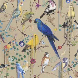 Christian Lacroix Birds Sinfonia Wallpaper PCL7017/04