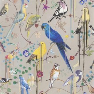 Christian Lacroix Birds Sinfonia Wallpaper PCL7017/05