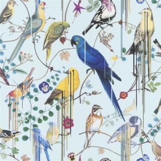 Christian Lacroix Birds Sinfonia Wallpaper PCL7017/06