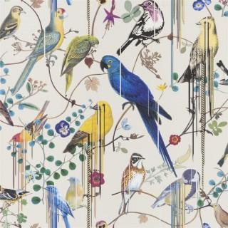 Christian Lacroix Birds Sinfonia Wallpaper PCL7017/07