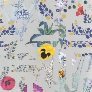 Christian Lacroix Primavera Labyrinthum Wallpaper PCL7018/03