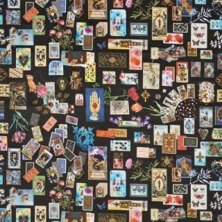Christian Lacroix Incroyables Et Merveilleuses Maison de Jeu Wallpaper PCL697/01