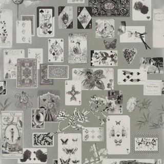 Christian Lacroix Incroyables Et Merveilleuses Maison de Jeu Wallpaper PCL697/05