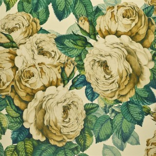 John Derian The Rose Wallpaper PJD6002/01