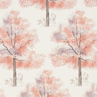 The Royal Collection Rosa Chinensis Arboretum Wallpaper PQ008/06