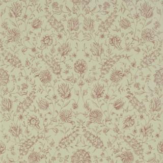 The Royal Collection Rosa Chinensis Flora Wallpaper PQ009/05