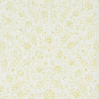 Flora Wallpaper PQ009/14 by The Royal Collection