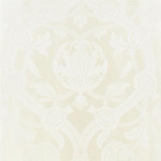 The Royal Collection Rosa Chinensis Isabella Wallpaper PQ007/05