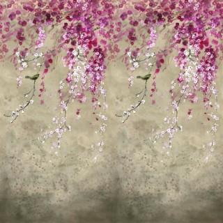 Shinsha Panel Wallpaper PDG1116/01 by Designers Guild