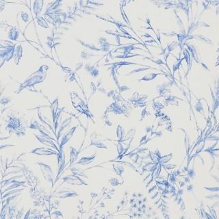 Ralph Lauren Signature Florals Fern Wallpaper PRL710/02