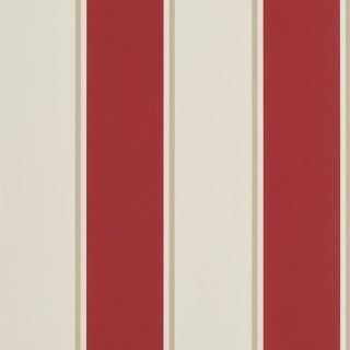 Ralph Lauren Signature Florals Mapleton Stripe Wallpaper PRL703/08