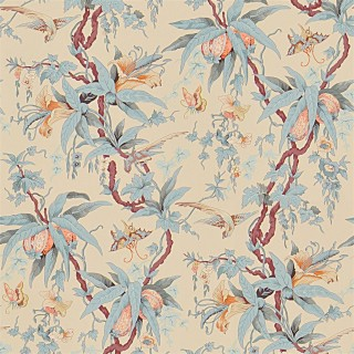 Ralph Lauren Mary Day Botanical Wallpaper PRL5023/02
