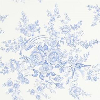 Ralph Lauren Signature Papers Vintage Dauphine Wallpaper PRL028/03