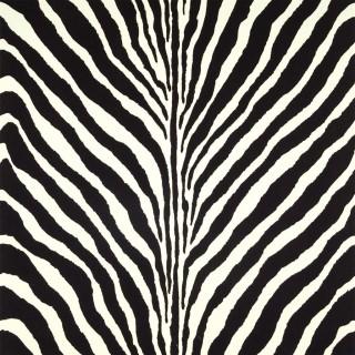 Ralph Lauren Bartlett Zebra Wallpaper PRL5017/04