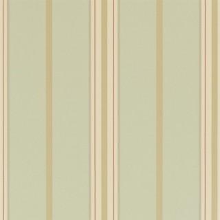 Ralph Lauren Signature Stripes And Plaids Marden Stripe Wallpaper PRL016/02