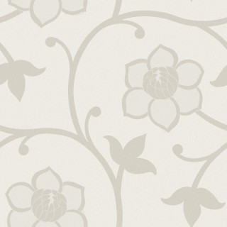 Engblad & Co Clematis Wallpaper 5394