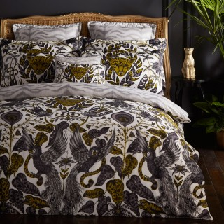 Amazon Duvet Cover M0018/01 by Emma J Shipley