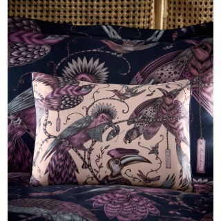 Audubon Boudoir Pillowcase M2060/02 by Emma J Shipley