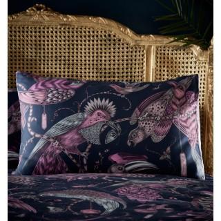 Audubon Housewife Pillowcase M2053/01 by Emma J Shipley (Pair)