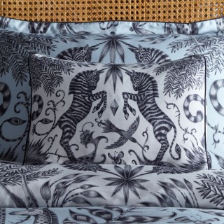 Kruger Boudoir Pillowcase M2063/02 by Emma J Shipley