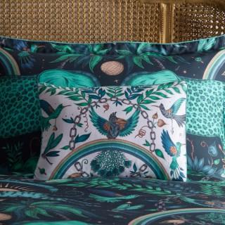 Zambezi Boudoir Pillowcase M2069/02 by Emma J Shipley