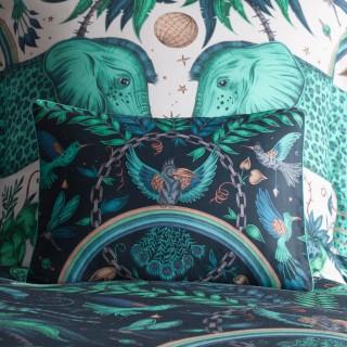Zambezi Boudoir Pillowcase M2069/01 by Emma J Shipley