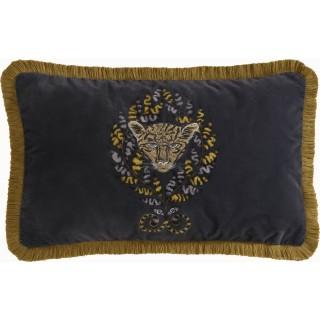 Amazon Cushion M2047/02 by Emma J Shipley ( Rectangle )