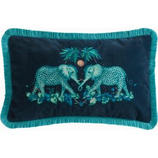 Zambezi Cushion M2051/02 by Emma J Shipley ( Rectangle )