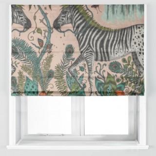 Lost World Fabric F1477/03 by Emma J Shipley