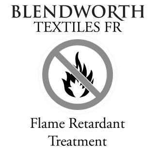 Blendworth Flame Retardant Textiles FR Treatment for Fabric