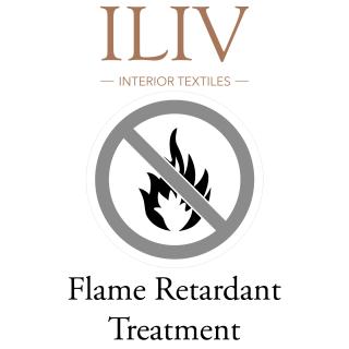 iLiv Flame Retardant Treatment for fabric