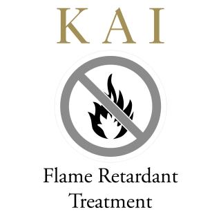 Kai Flame Retardant Treatment for fabric
